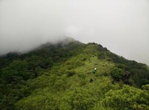 Eri Kallu peak