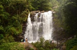 Alekan Waterfall